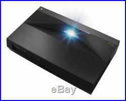 OPTOMA UHZ65UST 4K Laser Ultra Short Throw Projector