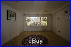 Optoma 3D DLP FULL HD 1080P Movie/Sport/Gaming Home Cinema Projector