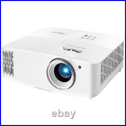 Optoma 4K UHD Home Theater & Gaming Projector UHD30