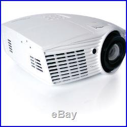 Optoma 4K UHD Home Theater Projector UHD50