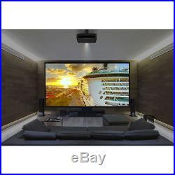 Optoma 4k Ultra Hi-Def Home Cinema Projector UHD65