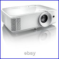 Optoma Bright Home Theater & Gaming 4K UHD Projector HD39HDR