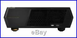Optoma CinemaX P1 UHD 4K Laser UST Projector