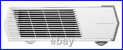 Optoma CinemaX P2 4K UHD Ultrakurzdistanz Laserprojektor