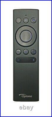 Optoma CinemaX P2 Laser Beamer Projektor NEU UHD für PS5 Ultra HD DLP 3D TV