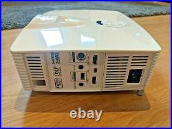 Optoma GT1080Darbee Short Throw Full HD Gaming Projector 3000 ANSI Lumens