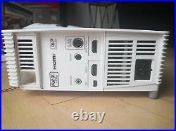 Optoma GT1080E DLP Full HD 1080p Short Throw 3000 ANSI Lumens Projector 10 Watt