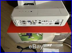 Optoma GT5000+ DLP Projector Full HD Ultra Short Throw