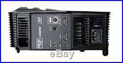 Optoma HD141X Full HD 3D 1080p Projector
