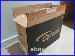 Optoma HD141X HD 3D 1080p Projector INCLUDES Remote, 2x 3D Glasses, Bracket, Box