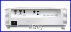 Optoma HD27e Full HD 3D DLP Projector