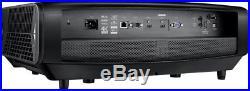 Optoma Projector UHZ65 Native 4K UHD 3840x2160 2160p 12000001 HDMI/VGA NEW