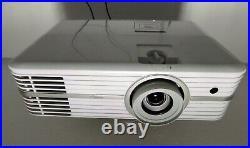 Optoma UHD300X 4K HDR projector
