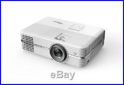 Optoma UHD300X DLP 4k UHD Projector