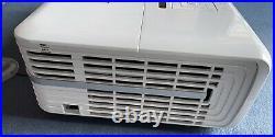 Optoma UHD380X 4K DLP Projektor UHD, 3840 x 2160p, 3500 Lumen