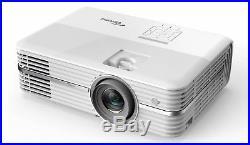 Optoma UHD40 4K UHD DLP Projector 2400 ANSI lumens