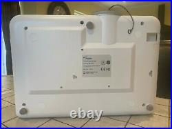 Optoma UHD40 DLP 4K Home Cinema Projector White
