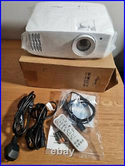 Optoma UHD42 4K UHD HDR 3400 Lumens 240Hz Gaming & Home Entertainment Projector