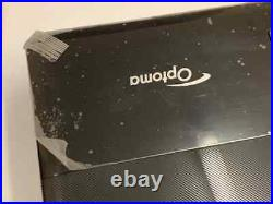 Optoma UHD51 4K 2400 ANSI DLP Home Cinema Projector Black