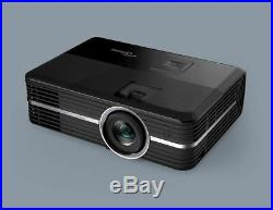 Optoma UHD51 4K UHD Home Cinema Projector