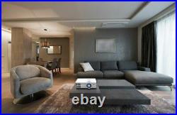 Optoma UHD52ALV 4K UHD smart voice control 3500 lumens DLP projector
