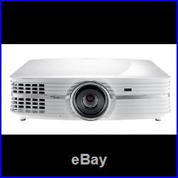 Optoma UHD60 4K Home Cinema Projector