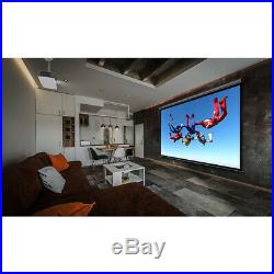 definition | Home Cinema Projectors
