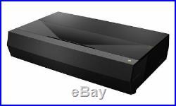 Optoma UHZ65UST 4K UHD HDR 3D Laser TV