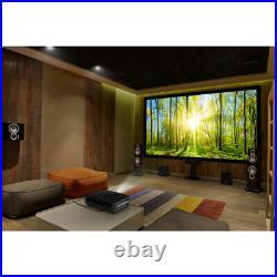 Optoma Uhd65 4k Ultra High Definition Home Cinema Dlp Projector New