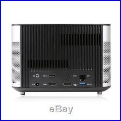 Original XGIMI H1 900ANSI Lumens DLP Projector Home Theater 1080P Full HD USB3.0