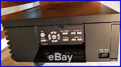 PANASONIC PT-AE3000E Home Theatre Projector LCD Full HD 1080p