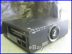PANASONIC PT-DZ6700 PT-DZ6700U PT-DZ6700UK PT-DZ6700UL HD Projector 6000 LUMENS