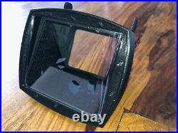 Panamorph Paladin DCR Anamorphot / Anamorphic lens. 4K UHD! Neu/New