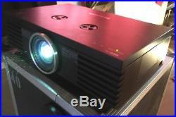 Panasonic PT AE-4000High-End Heimkino Beamer Projektor 1080p 1000001 HDMI+FB