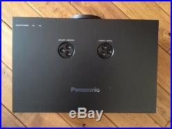Panasonic PT-AE2000 LCD Projector