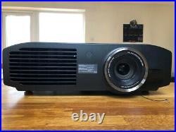 Panasonic PT-AE8000U LCD Projector 3D 1080p (PT-AT6000E)
