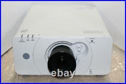 Panasonic PT-DZ570 WUXGA Full HD Conference / Theater Projector 4000 Lumens