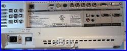 Panasonic PT- DZ570U DZ570U WUXGA 1080p DLP Projector 4000 lumens