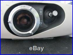 Panasonic PT-RW330 Laserprojektor, 3.500 ANSI, Laufzeit zwischen 10.000-20.000