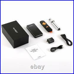 Pico Mini Projector Portable 1080P HD DLP LED 50 ANSI Lumens Wifi HDMI USB