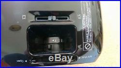 Projektor, Beamer Epson EH TW5200 Tri-LCD Projektor, Full HD