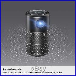 Refurbished Nebula Capsule Smart Mini Projector, by Anker