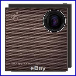 SK UO Smart Beam Laser Mini Pico Projector NX LB-KH6CB Portable Mini Projector