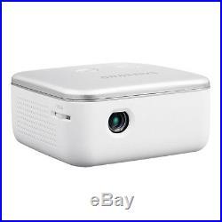 Samsung Smart Beam Projector SSB-10DLFN08 DLP Mini Portable Wi-Fi