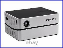 Samsung Smart Laser Beam Projector WXGA 1366x768 / SSB-12LSYA20