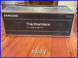 Samsung The Premier LSP7T 120 4K Smart Laser Projector TV SP-LSP7TFAXZA (2020)