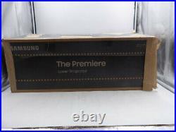 Samsung The Premiere Lsp7t 120 4k Smart Laser Projector Tv Sp-lsp7tfaxza