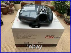 Sim2 C3X1080 Grand Cinema Projector (3 Chip Dark Chip 4 Full HD 1080p DLP)