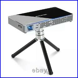 Smart Android 5G WIFI 3D DLP P10 3000 LumenS Projector Ships From FLORIDA