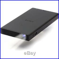 Sony 105-Lumen WVGA DLP Pico Projector